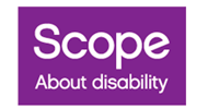 Scope (formerly the Spastics Society)